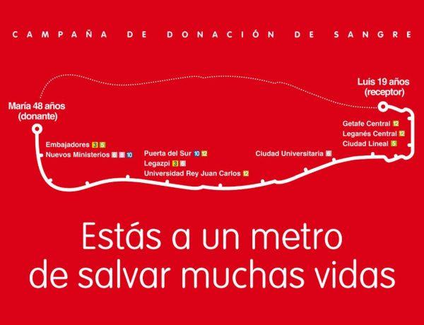 Banner-metro