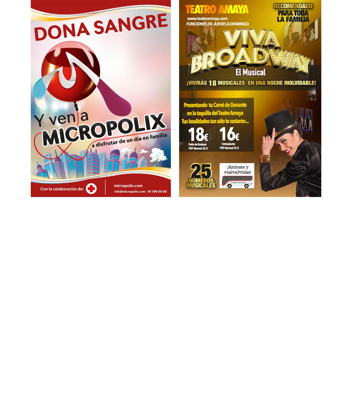 Pagina Interior Micropolix y Viva Broadway OK